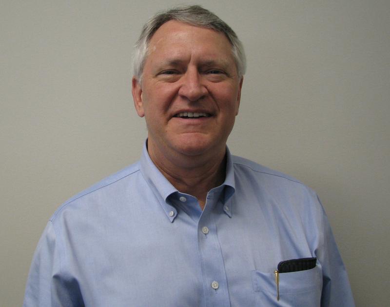 Dr. David Barbe