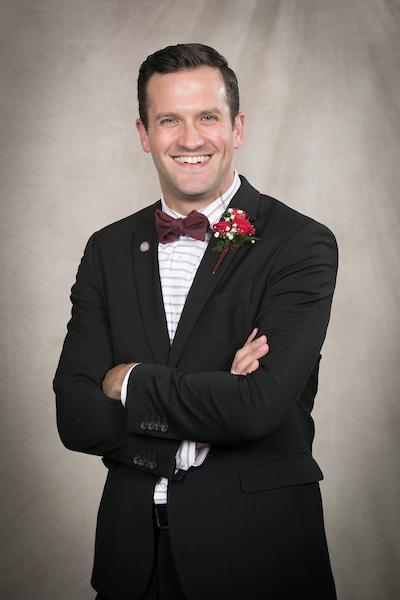 Cameron LaBarr