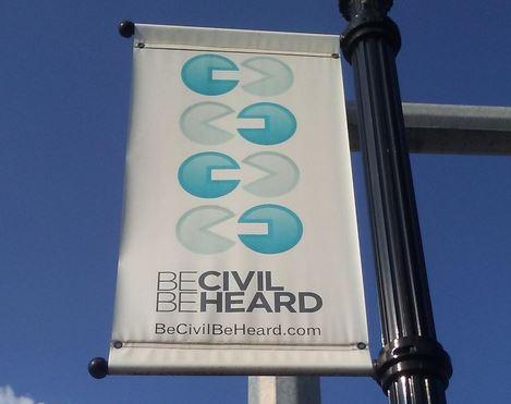 Be Civil Be Heard