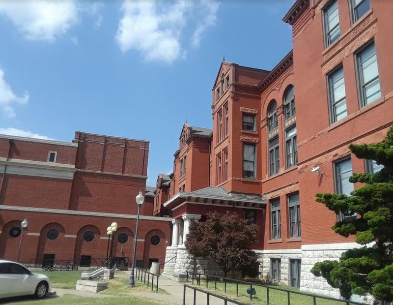 Central High School, Springfield, MO
