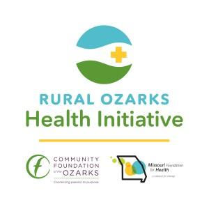 ROHI is Co-Funded By The Community Foundation Of The Ozarks and The Missouri Foundation For Health