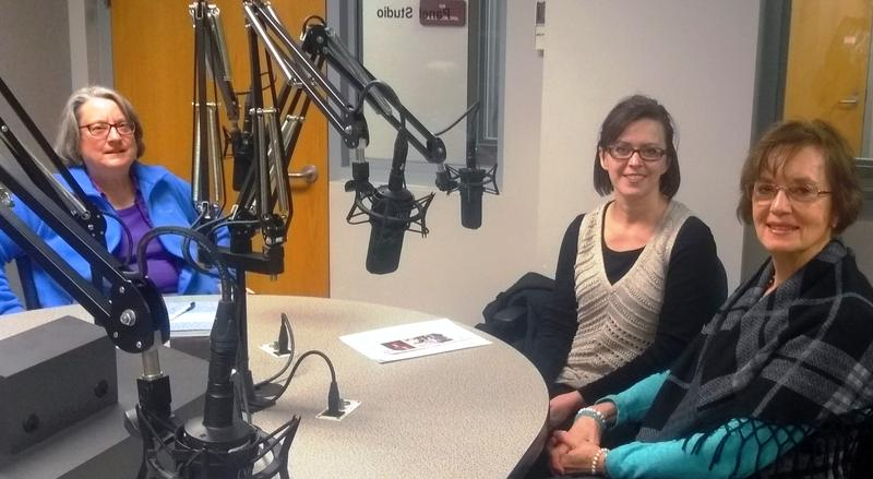 Host Lois Zerrer speaks with Angela Young--Director of Dual Credit Programs and Joy Norris--Assistant Provost for Access and Outreach with MSU