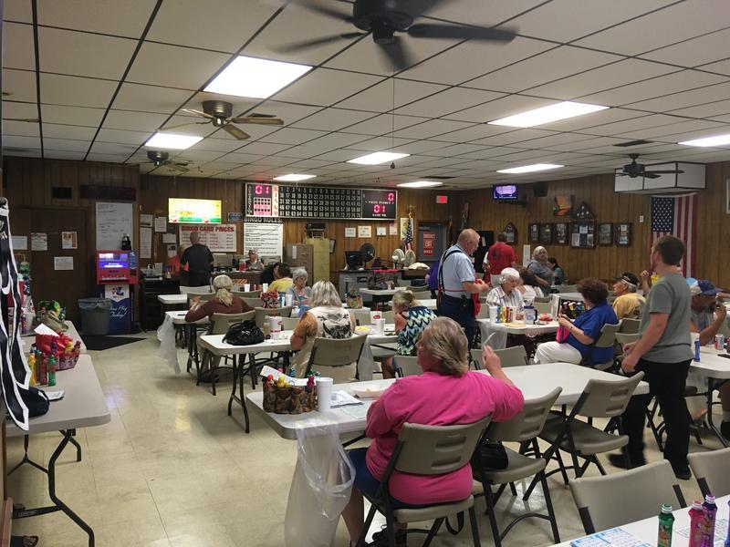 Saturday Night Bingo is Underway June 9th at VFW Post 3404