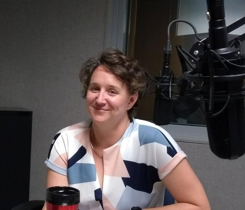 Crystal Brigman Mahaney-regional communication director for We Are Missouri