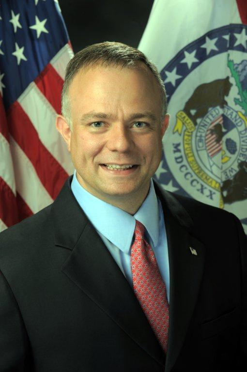 Shane Schoeller-Greene County Clerk