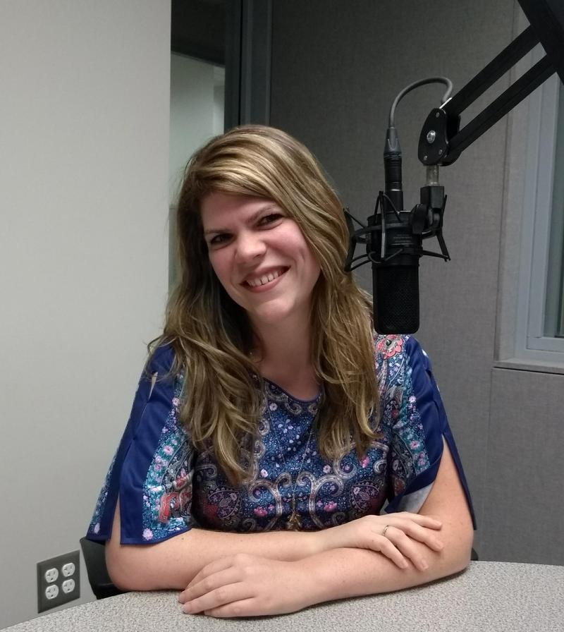 Kaitlyn McConnell-Founder of Ozarks Alive