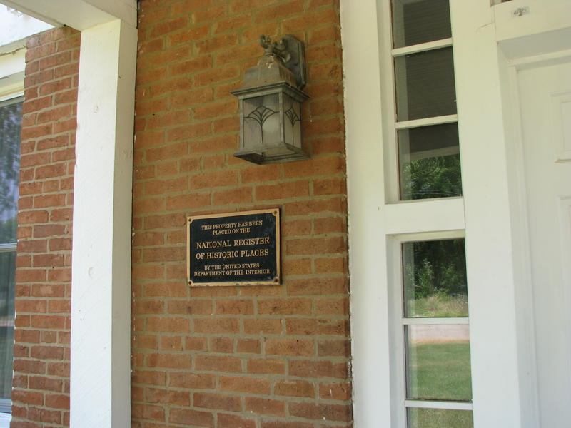 Ritchey Mansion