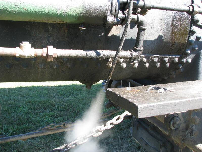 Steam-O-Rama