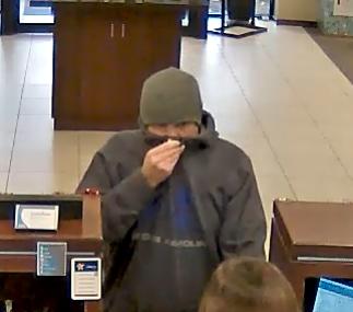 Springfield Police Arrest Bank Robbery Suspect Ksmu Radio