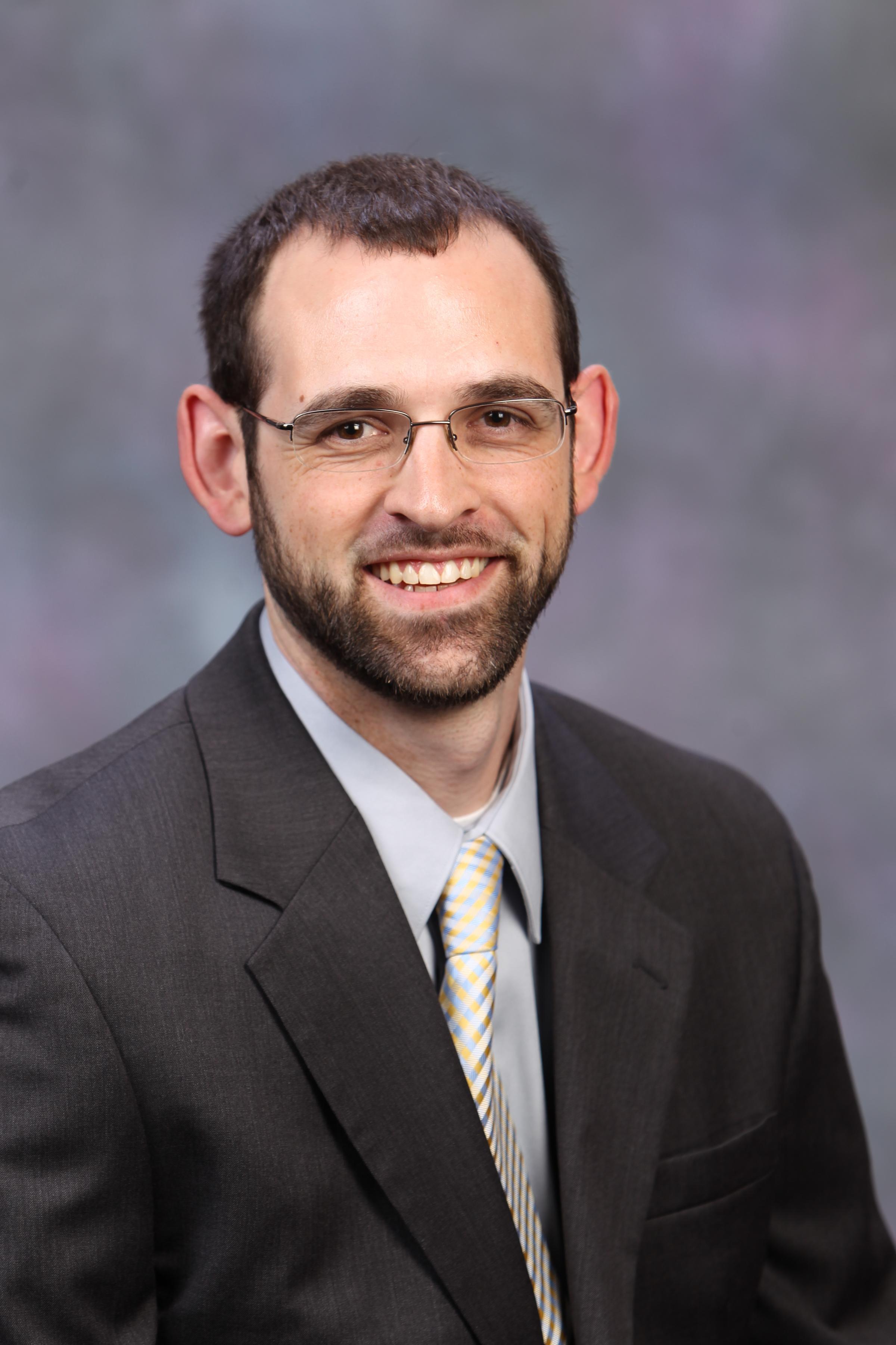 Meet <b>Scott Harvey</b> - KSMU News Director &amp; Content Coordinator - Scott_Picture2