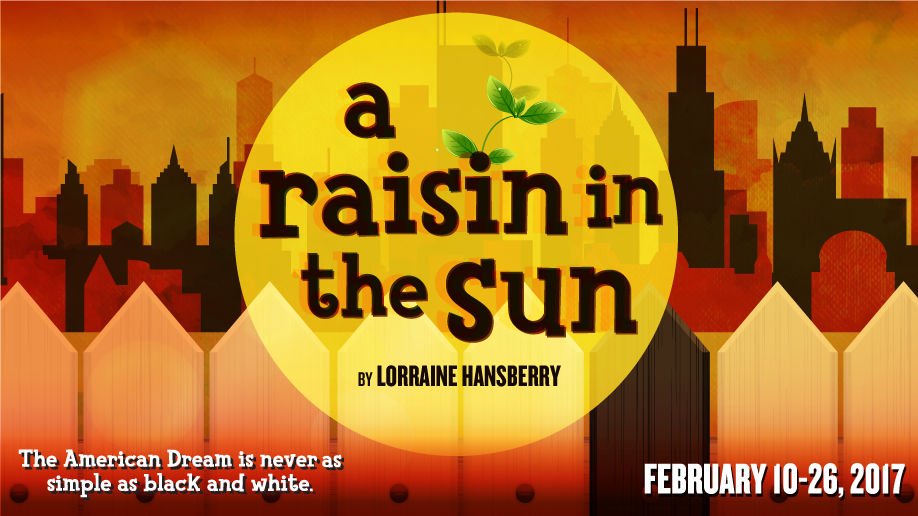 an analysis of the drama in a raisin in the sun a play by lorraine hansberry A raisin in the sun : a drama in three acts by hansberry, lorraine and a great selection of similar used, new and collectible books available now at abebookscom.