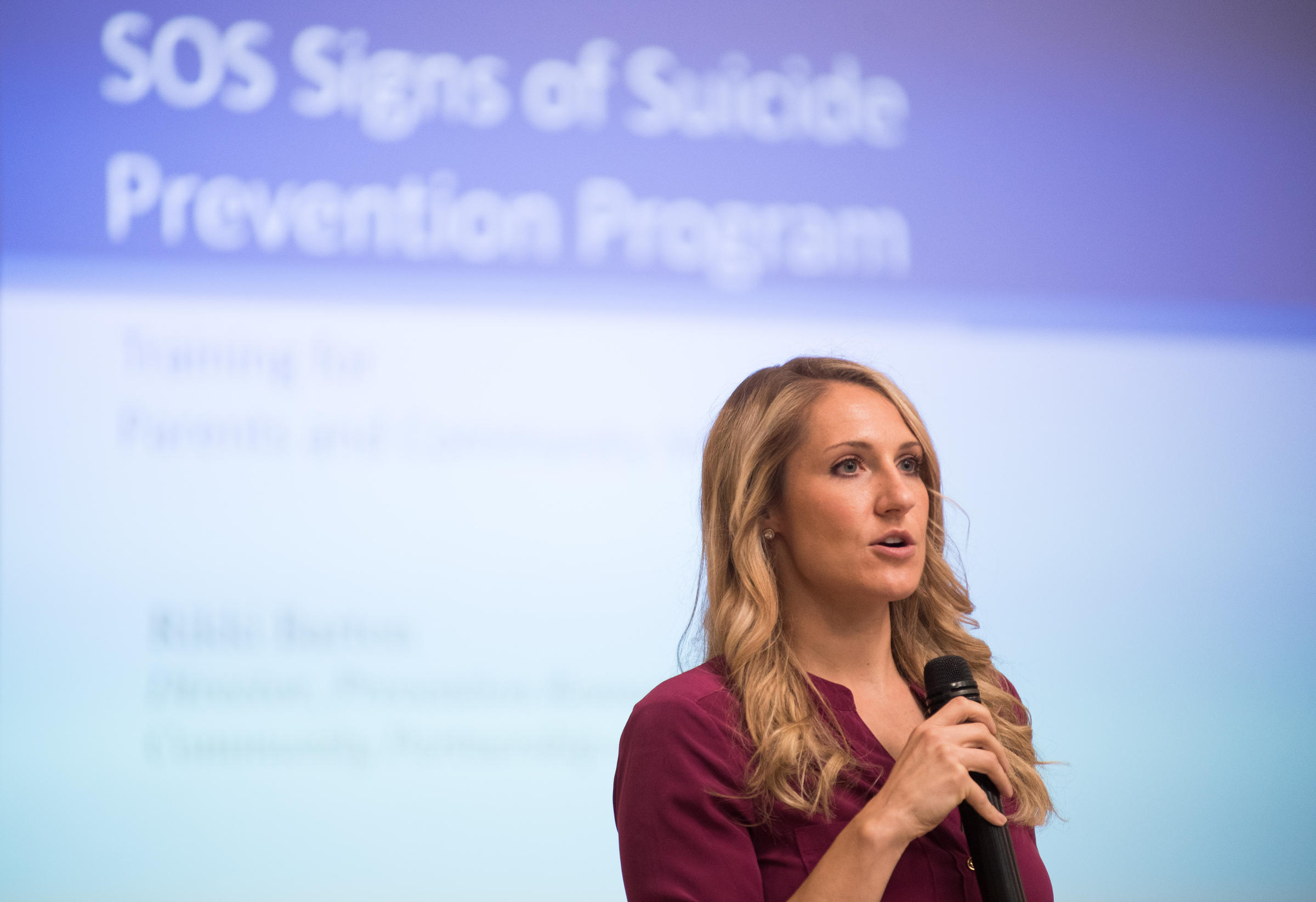 Suicide Prevention: Springfield Officials Offer Solutions ...