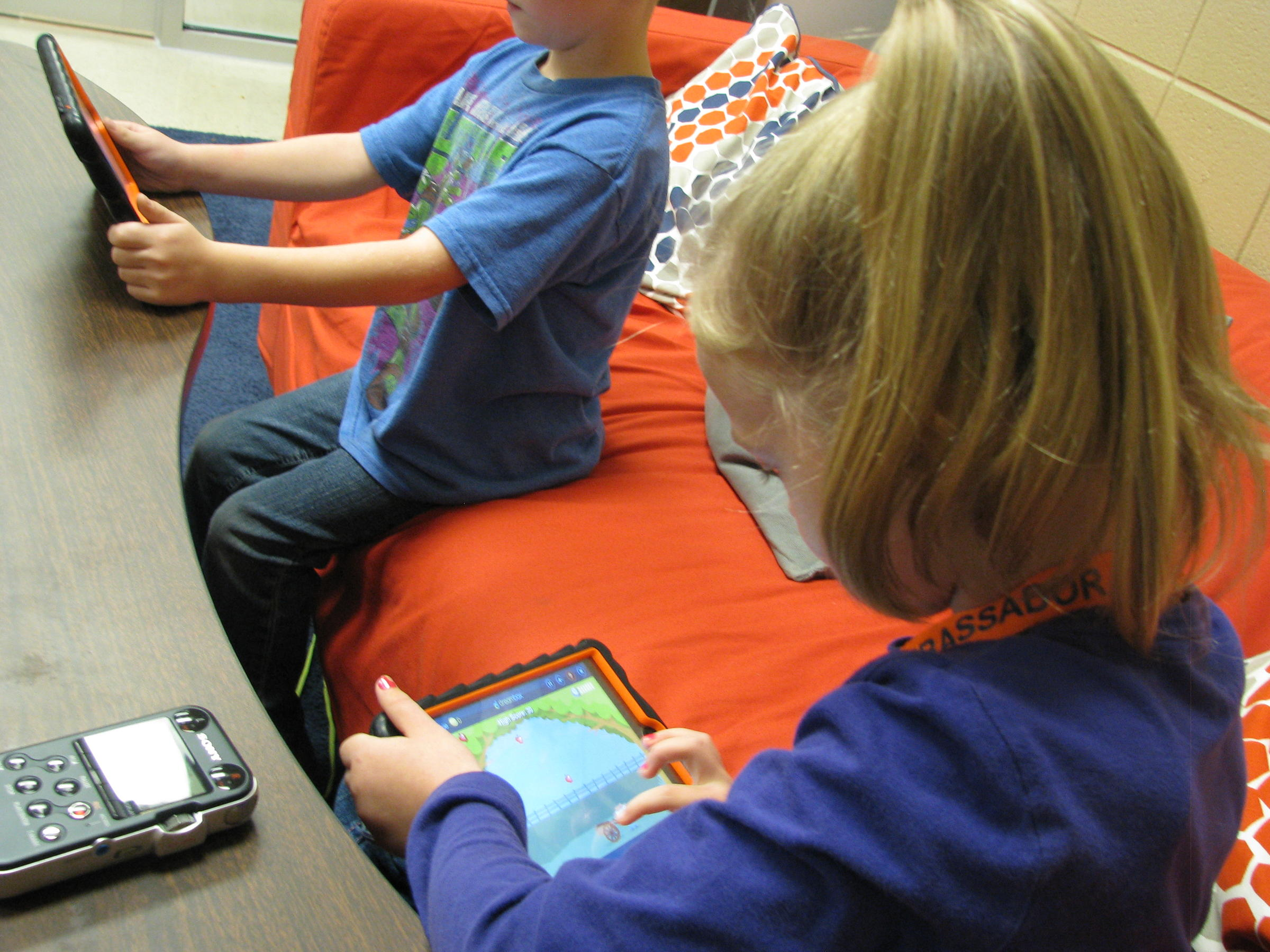 Math Software Helps Boost Students' Proficiency at One Springfield