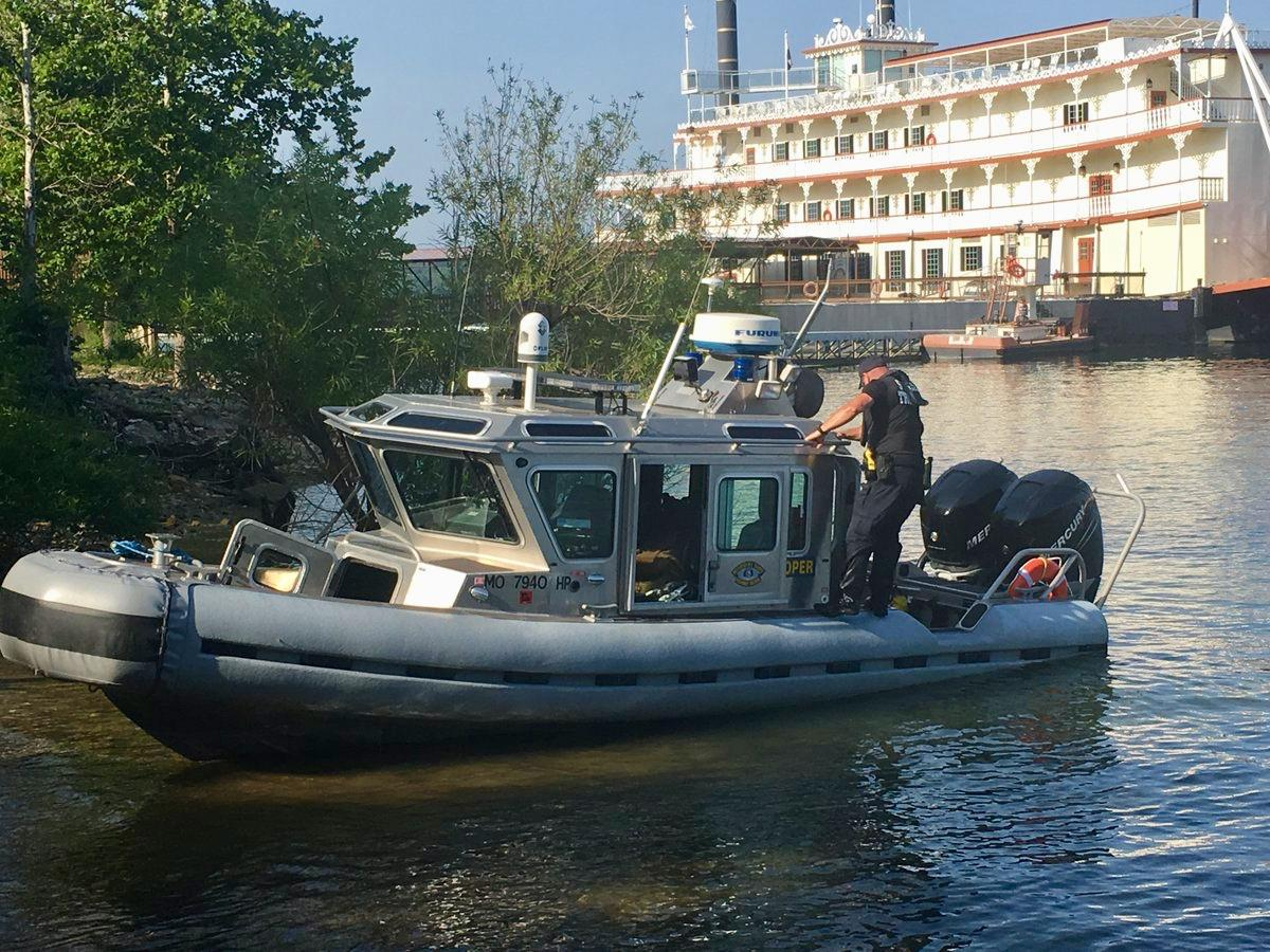 Highway Patrol Says No One on Fatal Duck Boat Was Wearing a