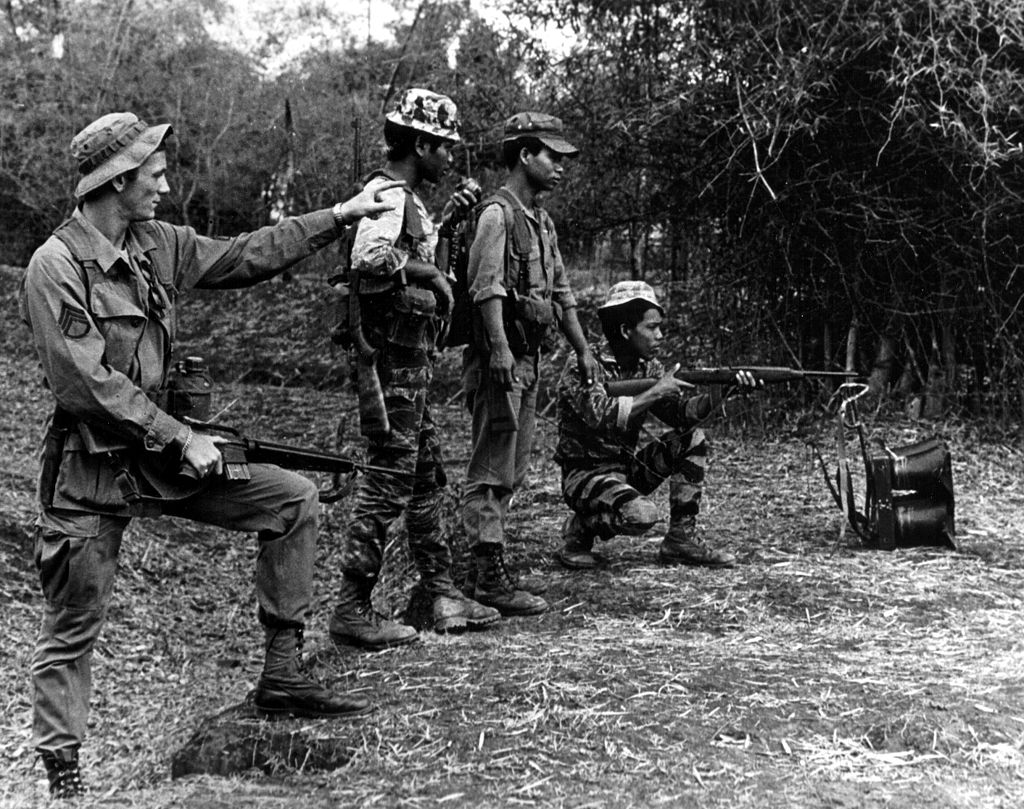 "vietnam films essay Now reading 6 movies that are secretly about vietnam the vietnam war is one of the most difficult and exploitation films about the ""troubled vietnam vet."