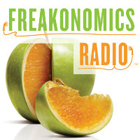 Image result for freakonomics podcast