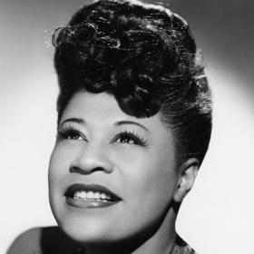 Ella Fitzgerald's Spring Will Be a Little Late This Year is an anthem to Spring.