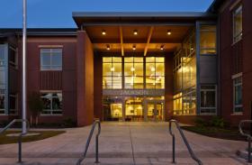 Medford's Jackson Elementary School