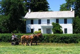 Historic Hanley Farm