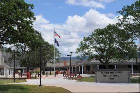North Medford High
