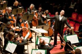 Yannick Nézet-Séguin conducts The Philadelphia Orchestra Feb. 28th