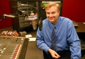Brad Cresswell hosts Living American Composers: New Music from Bowling Green Sunday evenings at 7pm on the Classics & News Service