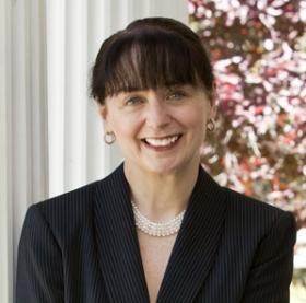 SOU president Mary Cullinan