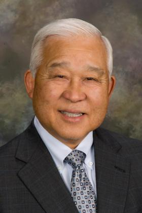 Dr. Roy Hirofumi Saigo has been appointed interim president of Southern Oregon University