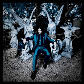 Lazaretto, Jack White's second studio album, was released in June, 2014, through White's own label, Third Man Records.