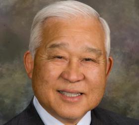 Dr. Roy Saigo