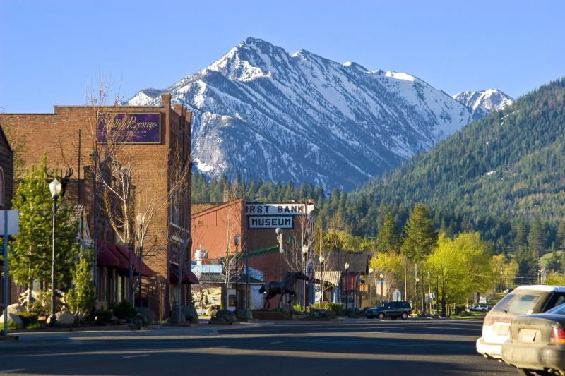 "Nestled in a region known to some as ""Oregon's Little Switzerland,"" the town of Joseph boasts a population of just over 1,000 residents."