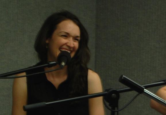 Christina Lacy