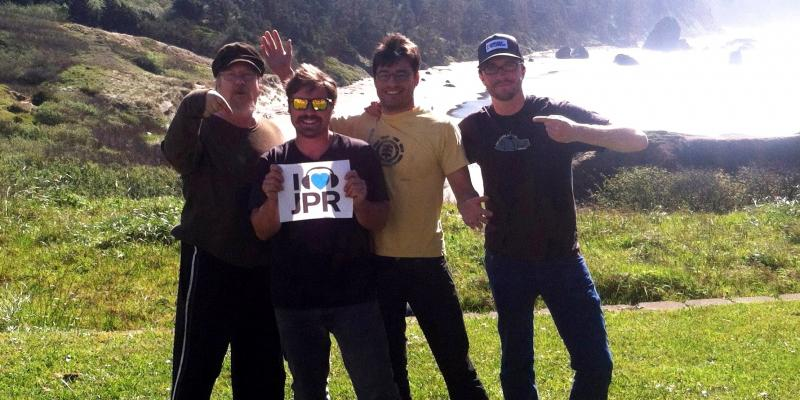 Port Orford Sustainable Seafood loves good fish, good views and good NEWS!  Thanks for hooking up the News, JPR ...