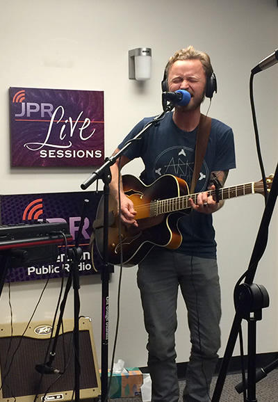 decker. Live Session 3/27/2015