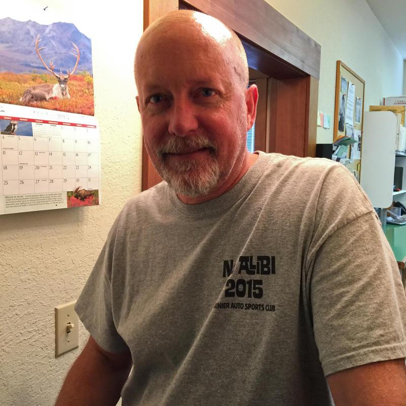 Glenn Tinseth, Developer of 'The Tinseth Method' of IBU calculation.