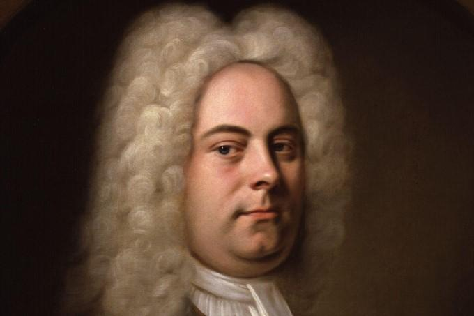 Georg Friedrich Handel (February 23, 1685 -  April 14, 1759)