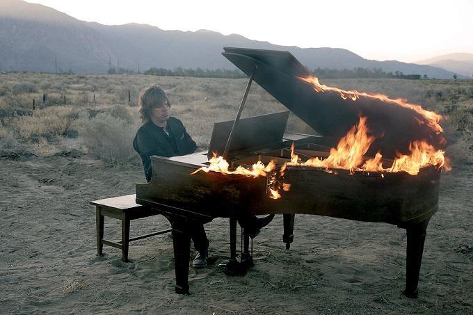Keith Emerson 11/2/44 - 3/10/16