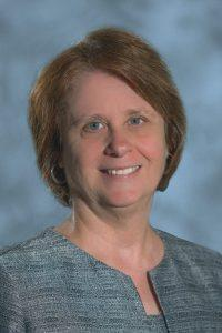 Dr. Linda K. Schott, newly named to be the next president of Southern Oregon University.