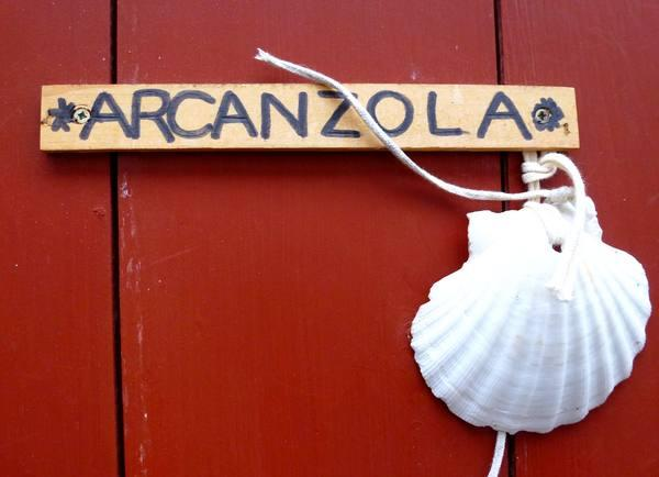 The scallop shell is the emblem of the Camino de Santiago, aka The Way of St James