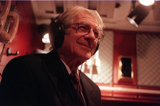 Peter Allen (1920-2016)