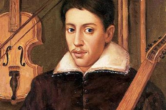 Celebrate Monteverdi's 450th in May