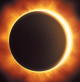 The first total solar eclipse touching the continental United States since 1979 touches down on the Oregon coast between Lincoln City and Newport at 10:15 a.m. PDT.