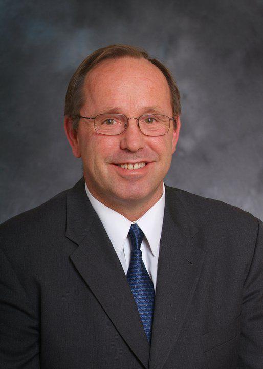 Oregon State Senator Jeff Kruse, (R-Roseburg)