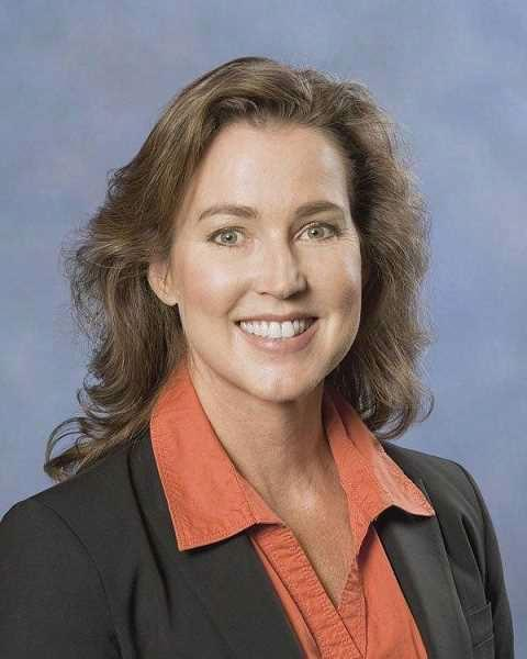Former Oregon First Lady Cylvia Hayes