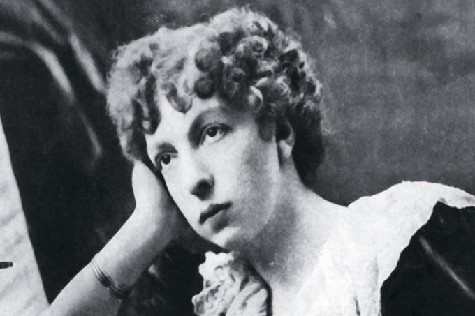Cecile Chaminade (1857-1944)