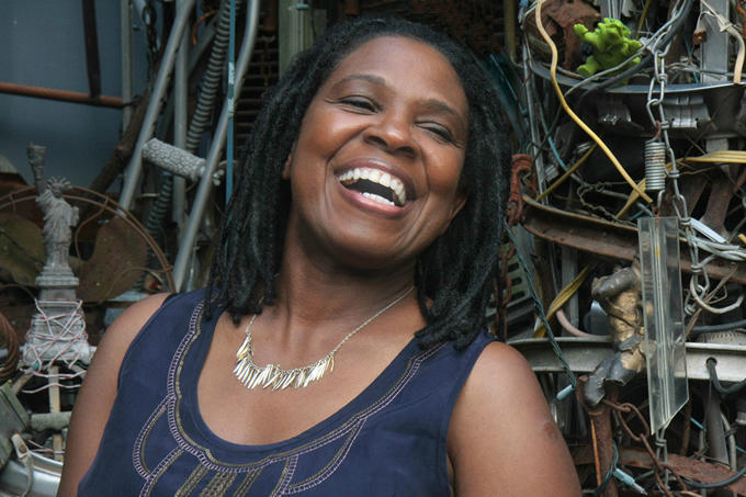 Ruthie Foster Performs Friday, July 6th at Riverbend Live! in Winston