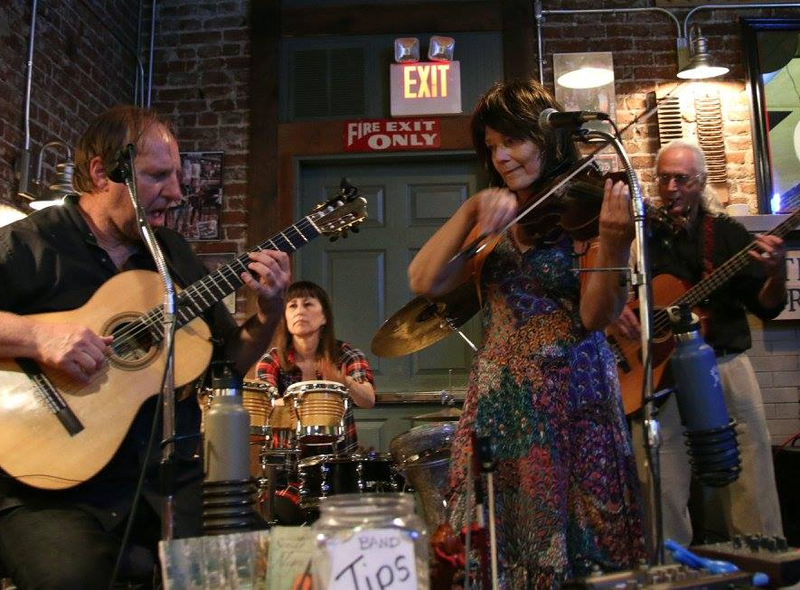 JC Concerts presents Sonido Alegre in Medford, June 3rd.