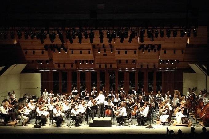 Britt Orchestra Returns!