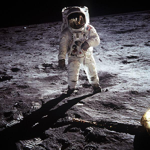 moon landing findings - photo #22