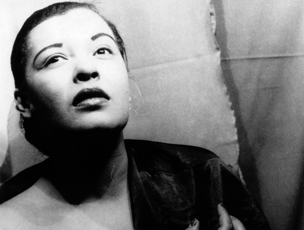 how religion shaped the songs of billie holiday